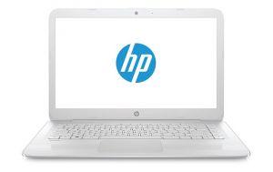 """HP Stream 14-ax006nc / Celeron N3060 dual / 4 GB / 64 GB eMMC / Intel HD / 14"""" HD / Win 10"""