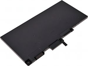 Baterie T6 power HP EliteBook 745 G3, 755 G3, 840 G3, 850 G3, 4050mAh, 46Wh, 3cell, Li-pol