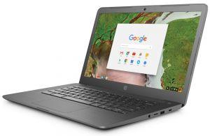 HP ChromeBook 14 G5, Celeron N3350, 14 FHD touch, 4GB, 32GB, ac, BT, Chrome