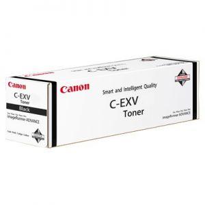 Toner CANON, yellow, CEXV47, 8519B002 - poškozený obal B (viz. popis)