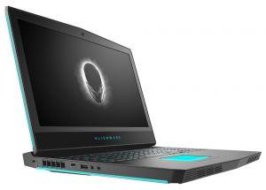 "DELL Alienware 17 R5/ i7-8750H/ 32GB/ 512GB SSD + 1TB (7200)/ nVidia GTX 1070 8GB/ 17.3"" U"