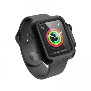 Catalyst Impact Protection C., black - Apple watch 2/3 42mm