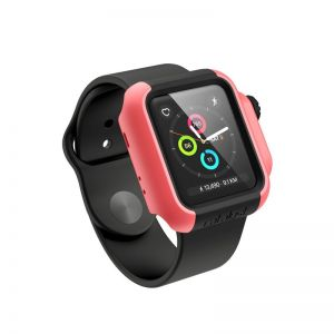 Catalyst Impact Protection C., coral - Apple watch 2/3 38mm
