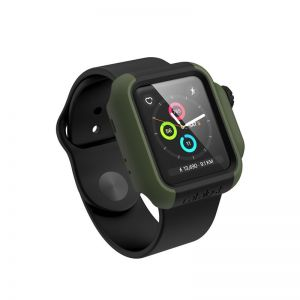 Catalyst Impact Protection C., green - Apple watch 2/3 38mm
