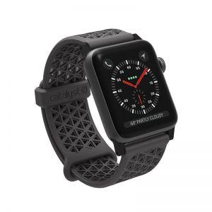 CATALYST Sport Band, gray - Apple Watch 42mm