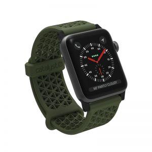 Catalyst Sport Band, green - Apple Watch 42mm