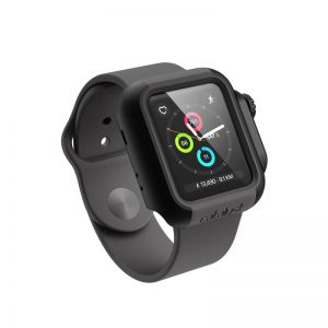 Catalyst Impact Protection C., black - Apple watch 2/3 38mm