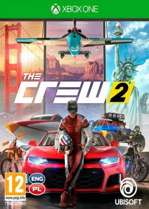 XONE - The Crew 2