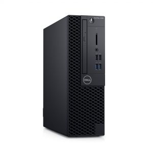 Dell PC Optiplex 3060 SF i5-8500/8GB/1TB/HDMI/DP/DVD/W10P/3RNBD