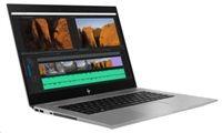 ZBook Studio G5 i7-8750H 15 FHD,16 GB DDR4 2666, 512GB Turbo m.2 TMLC, WiFi AC, BT, FPR, P