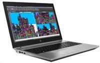 ZBook 15 G5 E-2186M 15 UHD, 2x16GB DDR4 2666, 512GB Turbo m.2 TLC, WiFi AC, BT, FPR, P2000