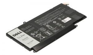 2-Power baterie pro pro Dell 6PHG8 Battery