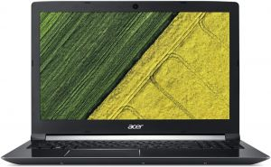 "Acer Aspire 7 (A715-72G-72Z5) i7-8750H/8GB+N/16GB+1TB/GeForce GTX 1050 4GB/15.6"" IPS LED m"