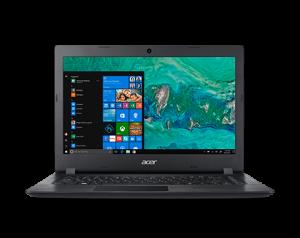 "Acer Aspire 3 - 15,6""/i5-8250U/4G/1TB+16OPT/W10 černý"