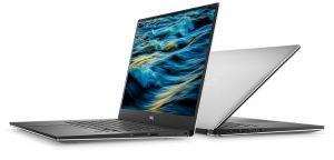 """DELL XPS 15 9570/i7-8750H/32GB/2TB SSD/4GB NVIDIA GTX 1050Ti/15.6"""" 4K Touch/FPR/Win 10 PRO"""