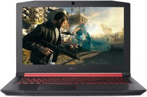 "ACER Nitro 5 (AN515-52-59HX) i5-8300H/8GB+N/16GB+1TB/GeForce GTX 1050 4GB/15.6"" FHD IPS LE"