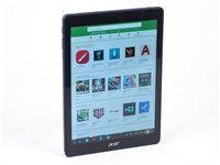 "ACER Chrome Tab 10  (D651N-K9KA) ,4GB, eMMC, SD card reader, 9.7"" multi-touch, usb type-c,"