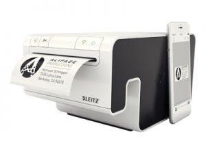 Leitz Icon Smart Labeling System - Tiskárna štítků - převod tepla - 300 x 600 dpi - až 200