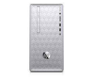 HP Pavilion 590-p0000nc/AMD A10-9700 (4 core)/8GB DDR4 2400 (1x8GB)/ 1TB 7200/AMD Radeon R