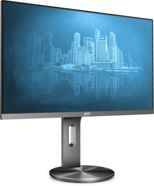 "27"" LED AOC I2790PQU-FHD,IPS,HDMI,DP,USB,rep,piv"