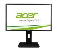 "Pošk. obal - ACER LCD B246HYLAymdpr, 60cm (23,8"") IPS LED, 1920 x 1080, 100M:1, 250cd/m2,"