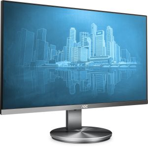"27"" LED AOC I2790VQ-FHD,IPS,HDMI,DP,rep"