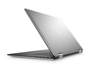 DELL XPS 15 UHD Touch 9575 i7-8705G/16GB/512GB SSD/RX870-4GB/MCR/FPR/THB/USB-C/W10P/3RNBD
