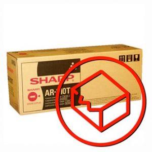 Sharp originální toner AR-310LT, black, 25000str., Sharp AR-M256, 316, poškozený obal