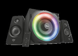 zvuk. systém TRUST GXT Tylan 2.1 RGB