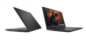 Dell Inspiron G3 3779 17 FHD i5-8300H/8GB+16GB/1TB/GTX1050-4GB/MCR/FPR/W10/2RNBD/Černý
