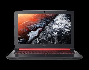 "Acer Nitro 5 (AN515-42-R5ZY) AMD Ryzen 5 2500U/8GB+N/256GB SSD M.2+1TB/RX 560X 4GB/15.6""FH"