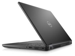 "DELL Latitude 5491/ AMD Ryzen 5 PRO 2500U/ 16GB/ 256GB SSD/ 14"" FHD/ W10Pro/ 3YNBD on-site"