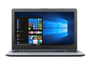 "ASUS X542UF-DM206T i7-8550U/8GB/256GB SSD/DVDRW/GeForce MX130 2GB/15,6"" FHD matný/W10 Home"