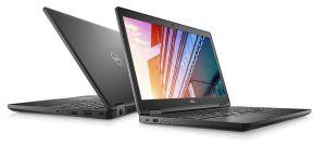 """DELL Latitude 5591 i5-8300H/8GB/256GB SSD/Intel UHD 630/15.6"""" FHD/Win 10 Pro/Black"""
