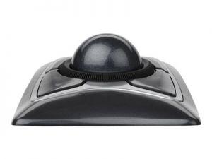 Kensington Expert Mouse - Kulový ovládač - optický - kabelové - PS/2, USB