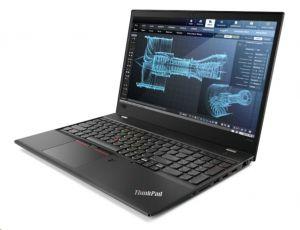 "Lenovo ThinkPad P52s i7-8650U/32GB/512GB SSD/Quadro P500/15,6"" 4K IPS/Win10PRO/black"