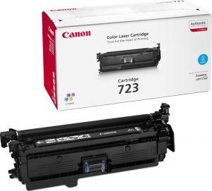 Tonerová cartridge Canon, magenta, CRG723M, 2642B002 - pošk. obal B (viz. popis)