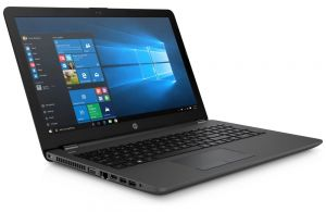 "HP 250 G6 15.6"" HD N5000/4GB/128SSD/DVD/HDMI/VGA/RJ45/WIFI/BT/MCR/1RServis/W10H"