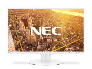 NEC, E271N/IPS LED/HDMI/VGA/DP/White