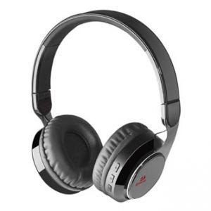 REDRAGON SKY, herní sluchátka s mikrofonem, ovládání hlasitosti, černá, 3.5 mm jack + mic
