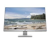 HP 27q QHD 2560x1440/1000:1/350/DP/DVI/HDMI/2ms