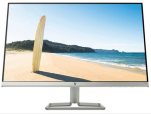 HP 27fw IPS w/LED/1920x1080/10M:1/5ms/VGA/2xHDMI