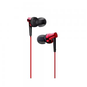 Remax RM-575 Pro sluchátka,červené