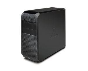 HP Z4 G4 i7-7820 / 32GB DDR4 2666 ECC Reg / 512GB m.2 + 4TB 7200 / Win 10 Pro