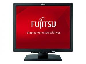 "FUJITSU E19-7 LED - LED monitor - 19"" (19"" zobrazitelný) - 1280 x 1024 - IPS - 250 cd/m2 -"