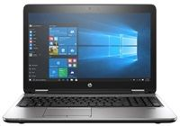 HP ProBook 650 G4, i5-8250U, 15.6 FHD, 8GB, 256GB, DVDRW, ac, BT, FpR, no backlit kb, seri