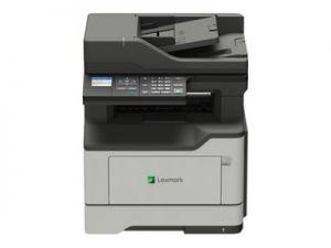 LEXMARK MX321adw Multifunkční ČB tiskárna A4, 36ppm, 1024MB, barevný LCD displej, duplex