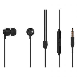 Nokia WH-201 Stereo Sluchátka, Black