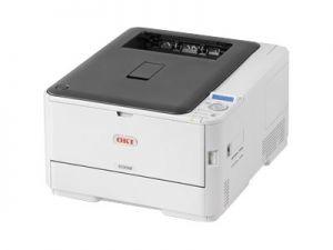 OKI C332dnw tiskárna A4 30/26ppm, ProQ2400dpi 1GB RAM, PCL+PS, USB 2.0 +LAN +WIFI duplex