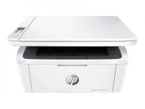 HP LaserJet Pro MFP M28w - multifunkce  A4, 19ppm, USB, Wi-Fi, Print/Scan/Copy